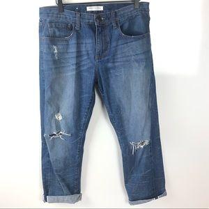 Banana Republic Boyfriend Jeans